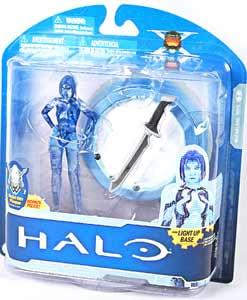 Halo Anniversary - Halo 3 Cortana