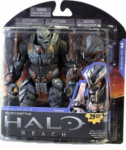 Halo Reach Series 5 - Brute Chieftain