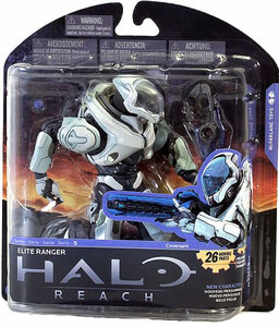 Halo Reach Series 5 - Elite Ranger