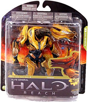 Halo Reach Series 4 - Elite General
