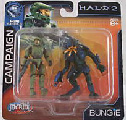 Halo 2 Series 1 - Campaign - 2-Pack