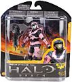 Halo Reach Series 3 - ROSE Spartan Air Assault Female