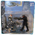 Halo 1 Mini Series 2 - Slayer - 2-Pack