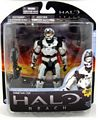 Halo Reach - Spartan CQC Male White