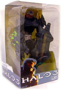 Halo 3 - 10-Inch Deluxe Hunter