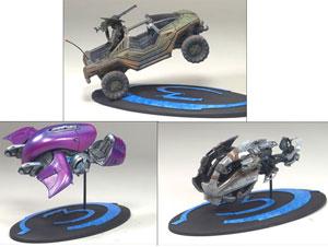Mcfarlane Halo 3 - 3-Inch Vehicles Series 1