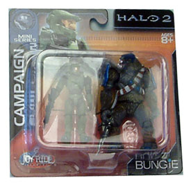 Halo 2 Series 2 - Campaign 2 Pack