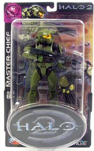 Halo 2 Series 8: Master Chief