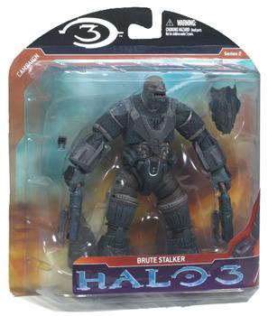 Mcfarlane Halo 3 - Brute Stalker