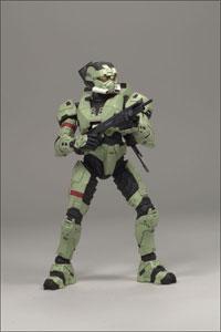 Halo 3 - Series 2 EOD Olive SPARTAN