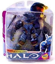 Halo 3 - Brute Bodyguard