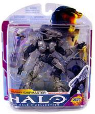 Halo 3 - Elite Shipmaster RTAS Vadumee