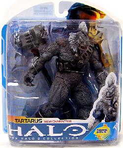 Halo 3 - Tartarus