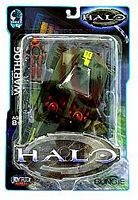 Halo Series 4 - Warthog with Red Spartan