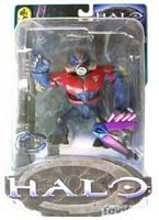 Halo Series 5 - Red Grunt