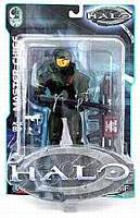 Halo Series 2: Master Chief Green NON-MINT