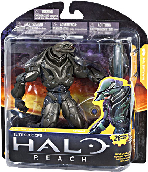 Halo Reach Series 3 - Elite Spec Ops