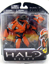 Halo Reach - Elite Officer