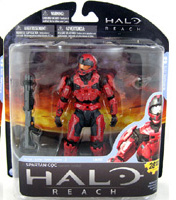 Halo Reach - Spartan CQC Male Brick