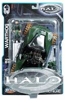 Halo 1 Series 1 Warthog