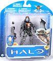 Halo Anniversary - Halo 3 ODST - Dutch