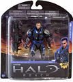 Halo Reach Series 5 - Carter No Helmet