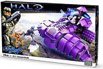 Mega Bloks Halo Wars - Covenant Wraith - 96832