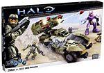 Mega Bloks Halo Wars - USNC Wolverine - 96833