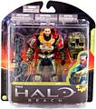 Halo Reach Series 4 - Jorge No Helmet