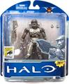 SDCC 2011 - HALO Platinum Master Chief