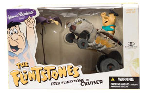 Fred Flintstone Cruiser Box Set