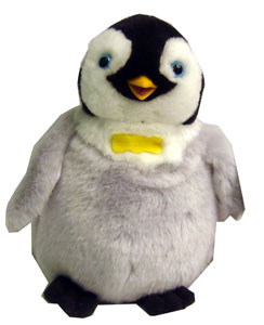Happy Feet 7-Inch Mumble