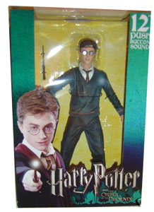 12-Inch Harry Potter OOP