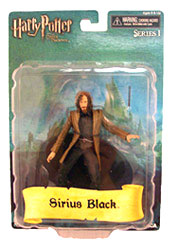 Harry Potter 3-Inch: Sirius Black