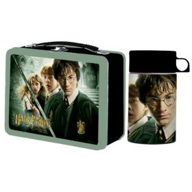 Harry Potter Lunchbox - Chamber of Secrets