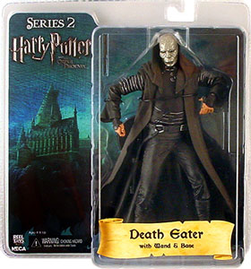 Order Of the Phoenix - Death Eater Silver Mask