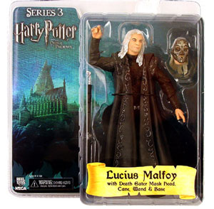 Order of The Phoenix - Lucius Malfoy