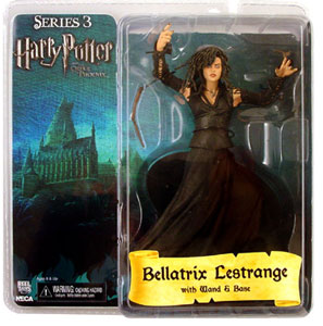 Order Of The Phoenix - Bellatrix Lestrange