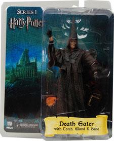 Death Eater - Skull