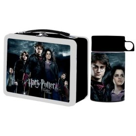 Harry Potter Lunchbox - Goblet of Fire