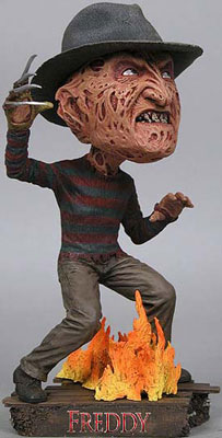 Freddy VS Jason - Freddy Krueger Head Knocker