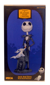 Jack Skelington HeadKnocker