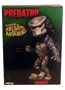 Masked Predator Head Knocker