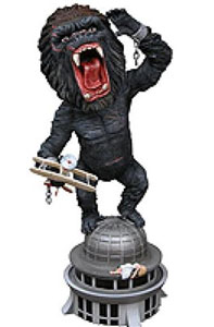 King Kong with Tower Head Knocker