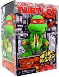 TMNT - Head Knockers Raphael