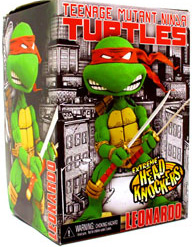 TMNT - Head Knockers Leonardo