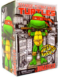 TMNT - Head Knockers Donatello