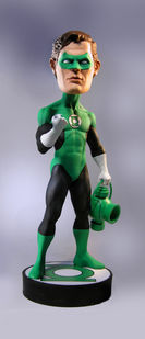 DC Classic Head Knocker - Green Lantern Hal Jordan