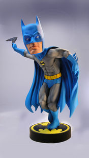 DC Classic Head Knocker - Silver Age Batman Series 2