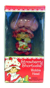 Strawberry Short Cake HeadKnocker